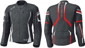 """News Prodotto: Held Luca e Telli: giacca e pantalone per indossare lo """"sport touring"""""""