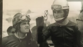 News: A not short-sighted look at the past: Agostini and Pasolini