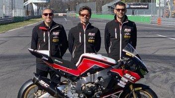 News: L'ex iridato della 125 Nico Terol correrà la 24 Ore di Le Mans