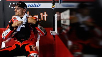 SBK: Ducati Aruba, test ad Aragon cruciale per Davies