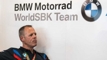 "SBK: Shaun Muir: ""Bautista interprets the V4 as Stoner did the MotoGP"""