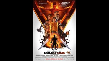 Cinema: Dolceroma: coraggioso film dolce e amaro dal sapore internazionale