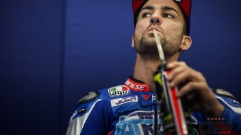 Moto2: Ora è ufficiale: Pasini correrà ad Austin con il team Pons