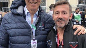 Moto3: Max Biaggi diserta Austin per la Formula E