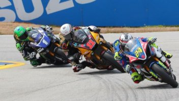 MotoAmerica: Elias' revenge, 1st at Road Atlanta and in the standings