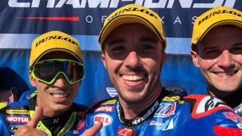 MotoAmerica: Elias, Herrin and Beaubier, a three-way battle for the U.S. title