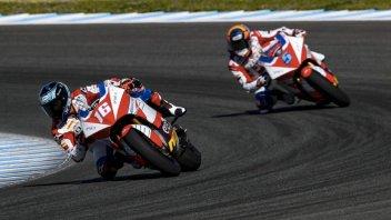 MotoE: Si riparte a giugno a Valencia: test e simulazione di gara
