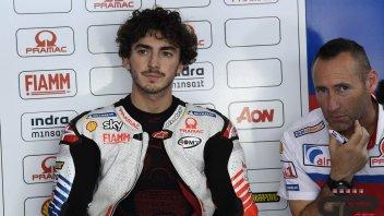 "MotoGP: Gabarrini: ""Bagnaia, più Stoner o Lorenzo? No, impara come Marquez"""