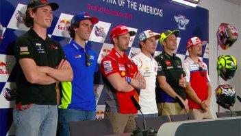 MotoGP: Rossi, Marquez e Dovi in coro: giusto il falso start di Crutchlow