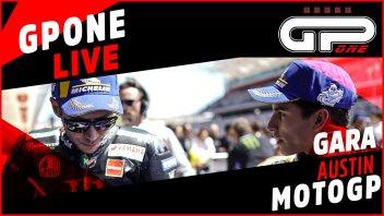 MotoGP: Austin, cronaca diretta LIVE del Gran Premio delle Americhe