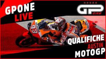 MotoGP: Austin, cronaca LIVE delle qualifiche: caccia alla pole
