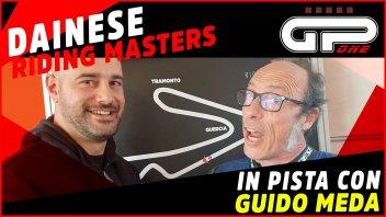 """MotoGP: Lo speciale """"Ho girato con Rossi"""" in onda su SKY alle 18:45"""