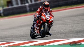 MotoGP: Brembo: ecco i segreti della frenata di Dovizioso