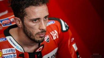 """MotoGP: Dovizioso: """"Un podio a Austin vale quanto una vittoria"""""""
