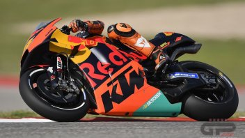 MotoGP: The KTM Fan Package returns to Mugello