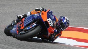 MotoGP: KTM e Miguel Oliveira insieme anche nel 2020