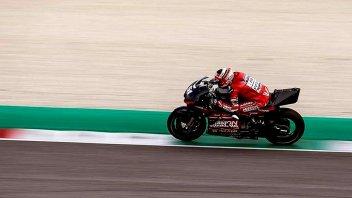 "MotoGP: Pirro rivela: ""Bautista? Mi ero proposto io sulla V4 nel Mondiale SBK"""