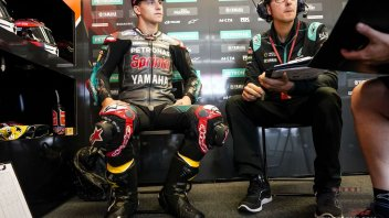 MotoGP: Quartararo vs Bagnaia, the debutant's ball