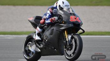 MotoGP: Test Yamaha al Mugello: novità già ad Jerez per Rossi e Vinales?