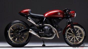 News Prodotto: Custom Rumble: torna il contest dedicato alle Scrambler Ducati