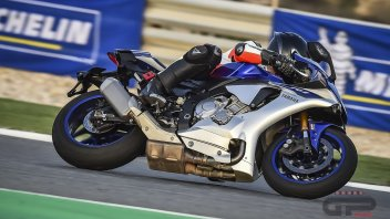 News Prodotto: Tornano i Michelin Power Day: prima tappa a Misano