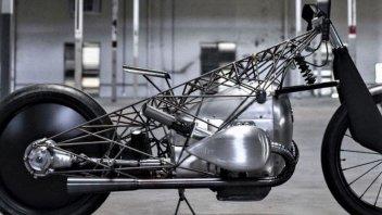 News Prodotto: BMW vs Triumph: sfida a colpi di centimetri cubi