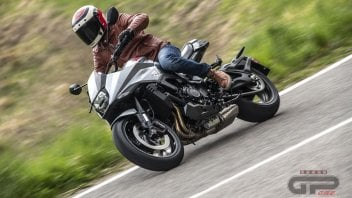 News Prodotto: Suzuki DemoRide Tour: fine settimana di prove al Centro-Sud