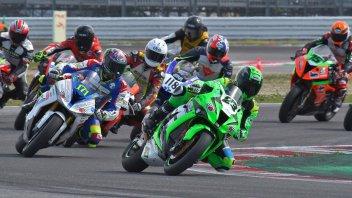 News: Partito a Misano il Trofeo Italiano Amatori 2019