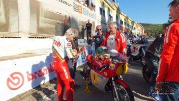 News: De Petri Adventure: Mototurismo per Moto d'Epoca a Lovere