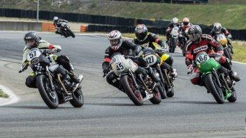 News: Moto Guzzi Fast Endurance: prima vittoria a Guareschi-Aliverti