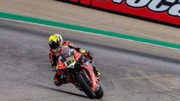 SBK: Ad Aragon Bautista e Ducati al 7° cielo