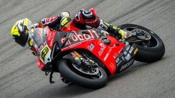 SBK: Bautista e Ducati, 10 in pagella ad Assen