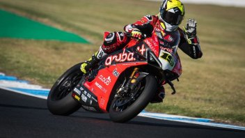 SBK: Aragon: Rea? For Bautista, the man to beat is closer to home