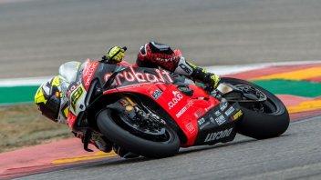 SBK: Bautista insaziabile, Superpole da record ad Aragon, disastro Kawasaki, 10° Rea