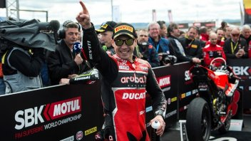 "SBK: Bautista: ""MotoGP? I'd go back to race with an official team."""