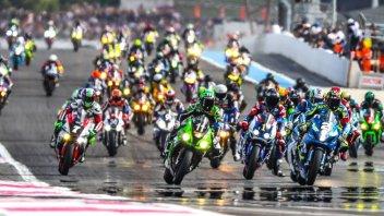 SBK: Canepa e Yamaha all'assalto della Honda alla 24 Ore di Le Mans