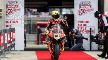 SBK: Concession Parts and engine rpm: here's what will happen at Assen