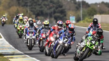 SBK: Il Mondiale Endurance su Eurosport per i prossimi 10 anni