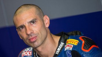 "SBK: Melandri: ""Lowes? He speaks ill of everyone, I'm not interested"""