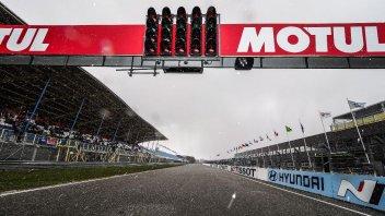 SBK: Gara1 recuperata domenica mattina, salta la Superpole Race