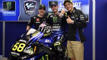 "Games: Yamaha ingaggia Trastevere73, il ""Rossi"" degli eSports"