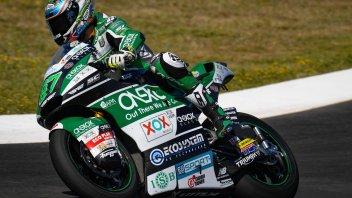 Moto2: Gardner si impone nella FP3, Bulega risorge ed è 5°, Baldassarri 10°