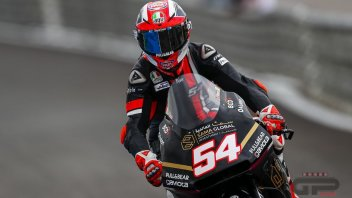 Moto2: Pasini's adventure continues in Le Mans with Petronas