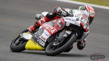 Moto3: FP1: Antonelli inizia bene al Mugello, 1° davanti a Rodrigo