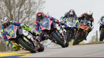 MotoAmerica: American Superbike races to air on Eurosport UK