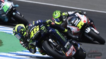 "MotoGP: Rossi: ""Marquez and Honda are a perfect couple"""