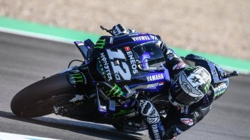 "MotoGP: Vinales: ""Un podio che vale una vittoria!"""