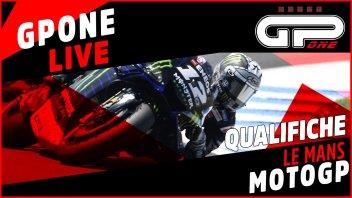 MotoGP: Le Mans, cronaca LIVE delle qualifiche: caccia alla pole
