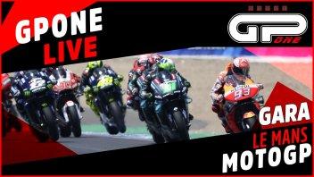 MotoGP: Francia, Le Mans: cronaca diretta LIVE del Gran Premio