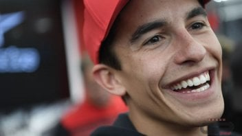 "MotoGP: Marquez: ""Changing strategies floors my opponents"""